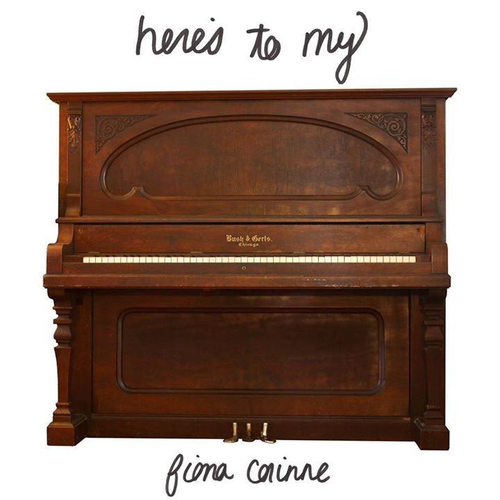 Fiona Corinne Music Tour Dates