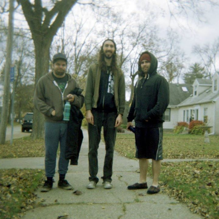 Hardcore crayons Tour Dates