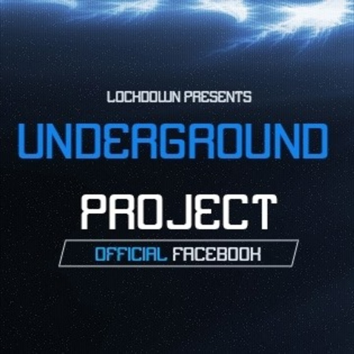Underground Project Tour Dates