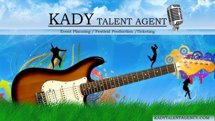 K Booking agent and management Tour Dates