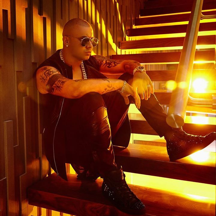 Wisin Tour Dates