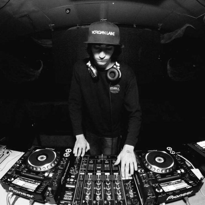 DJ Morgan Laine Tour Dates