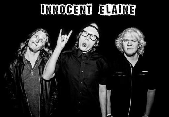 Innocent Elaine Tour Dates