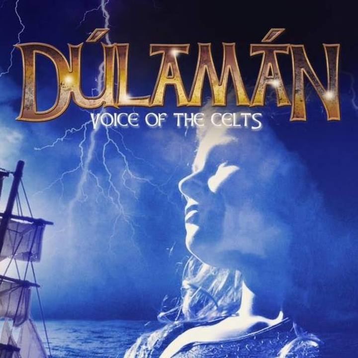 Dúlamán - Voice of The Celts @ Theaterhaus Stuttgart - Stuttgart, Germany