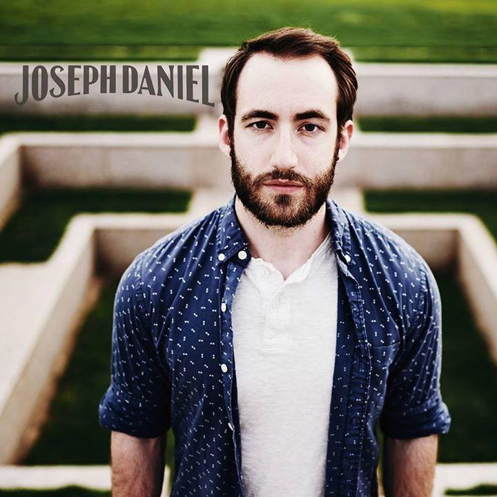Joseph Daniel Tour Dates