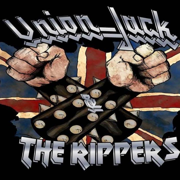Union Jack & The Rippers Tour Dates