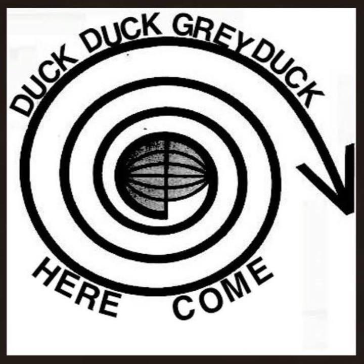 Duck Duck Grey Duck Tour Dates