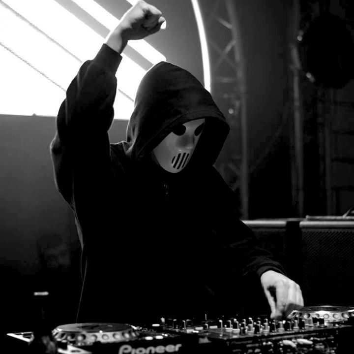 Angerfist Tour Dates