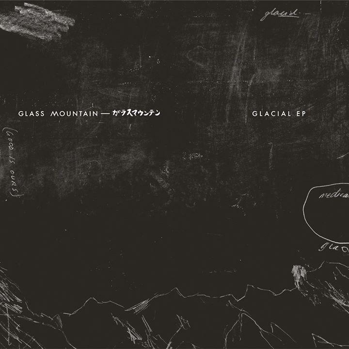 Glass Mountain Tour Dates