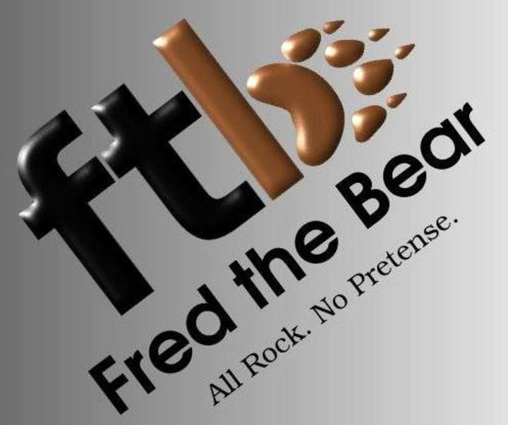 Fred The Bear Tour Dates