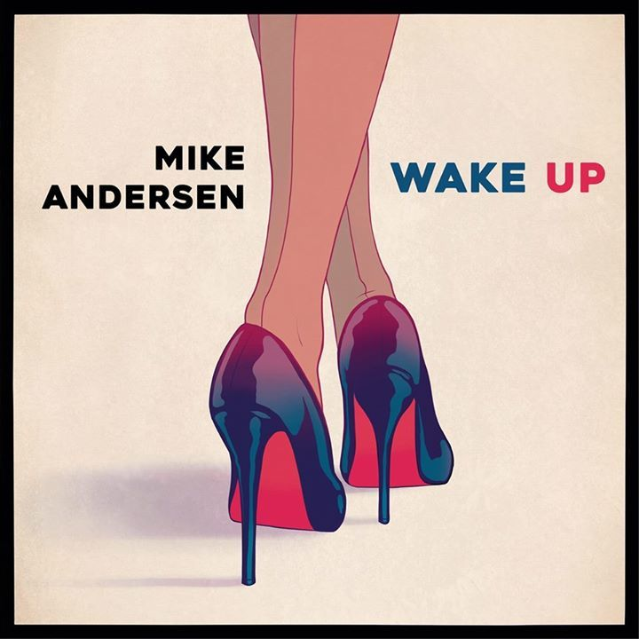 Mike Andersen Tour Dates