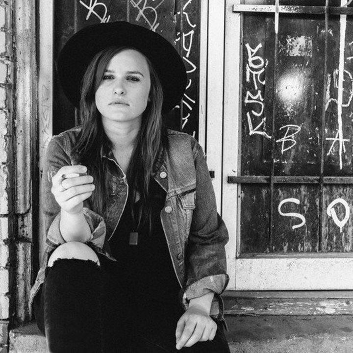 Emily Wolfe @ Winflo Listening Room - Austin, TX