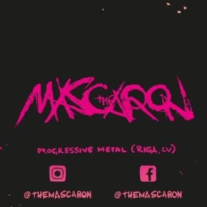 The Mascaron Tour Dates