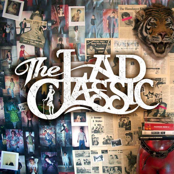 The Lad Classic Tour Dates