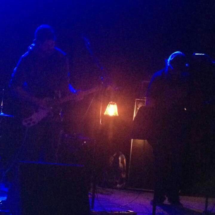 GhostPulse @ Lost Lake - Denver, CO
