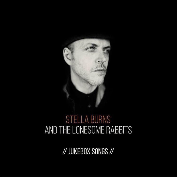Stella Burns Tour Dates
