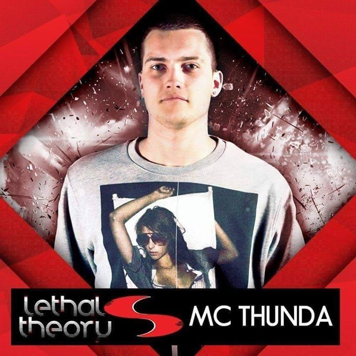 MC Thunda Tour Dates
