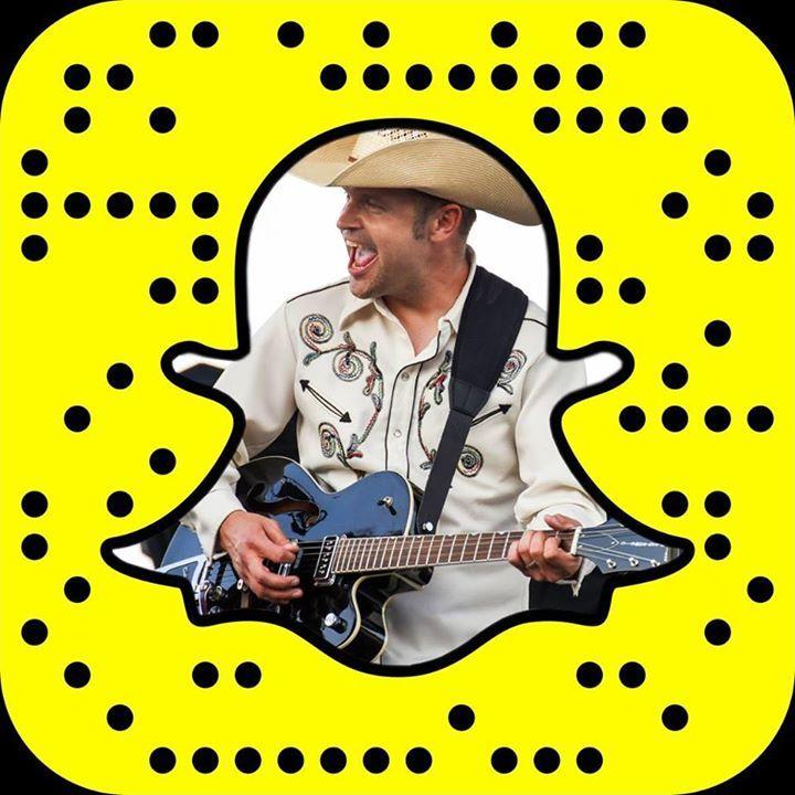 Cowboy Dave Tour Dates