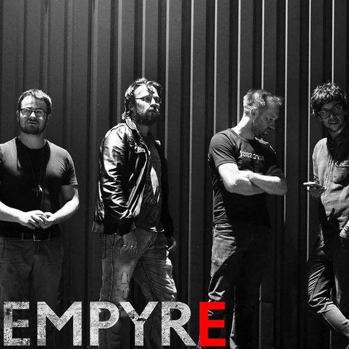 Empyre Tour Dates