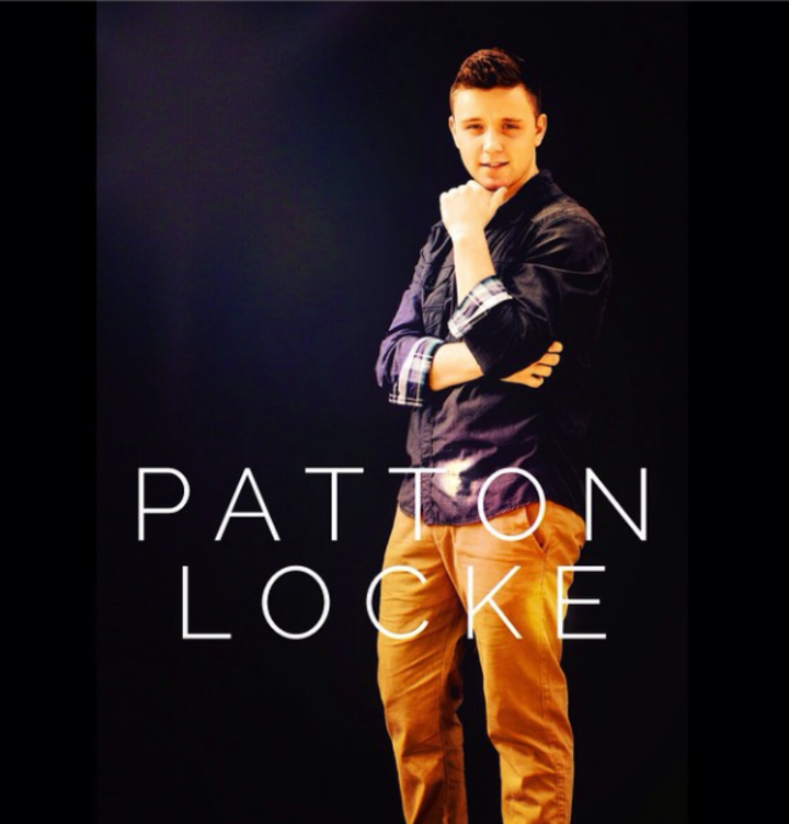Patton Locke Tour Dates