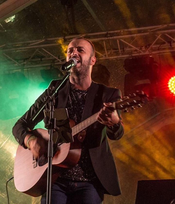 Hugo Torres Tour Dates