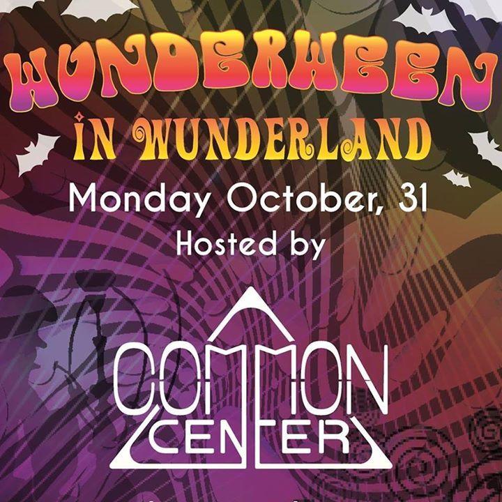 Common Center Tour Dates