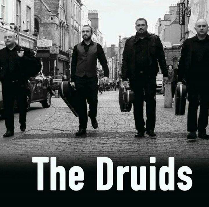 The Druids Tour Dates