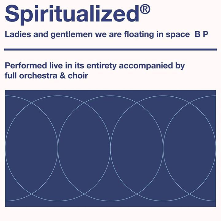 Spiritualized Tour Dates