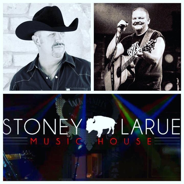 Steve Helms Band @ Stoney Larue Music House  - Oklahoma City, OK