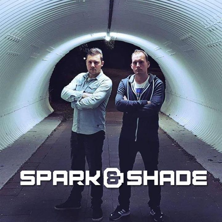 Spark & Shade Tour Dates