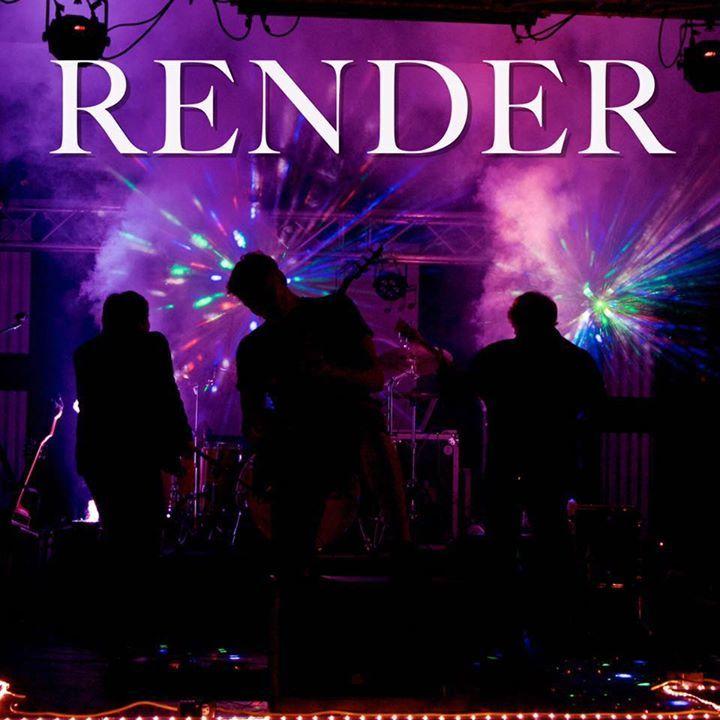Render Tour Dates