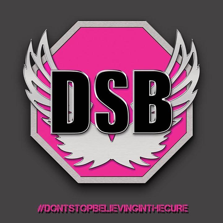 DSB Tour Dates