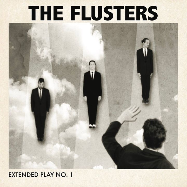 The Flusters Tour Dates