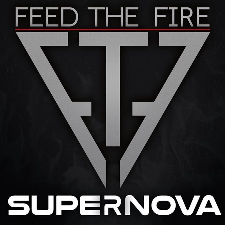 Feed The Fire Tour Dates
