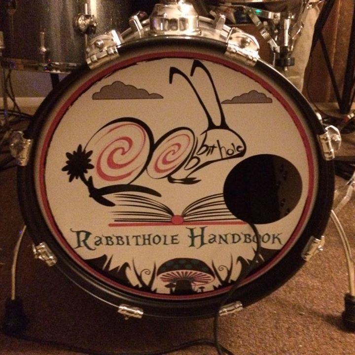 RabbitHole Handbook Tour Dates
