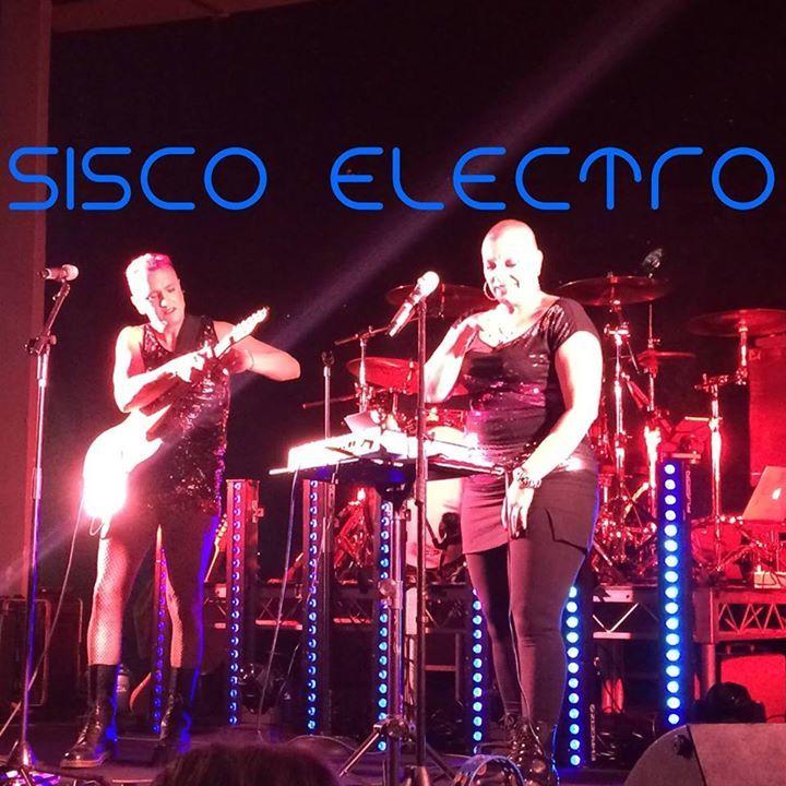 Sisco Electro Tour Dates