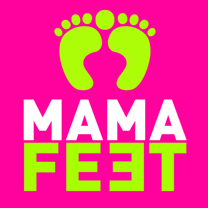 Mama Feet Tour Dates