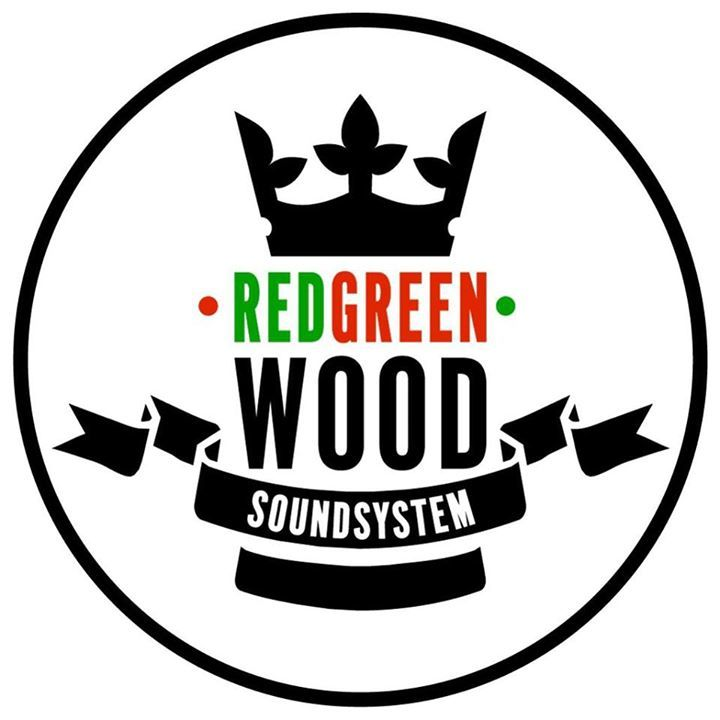 The Redgreen Wood Soundsystem Tour Dates