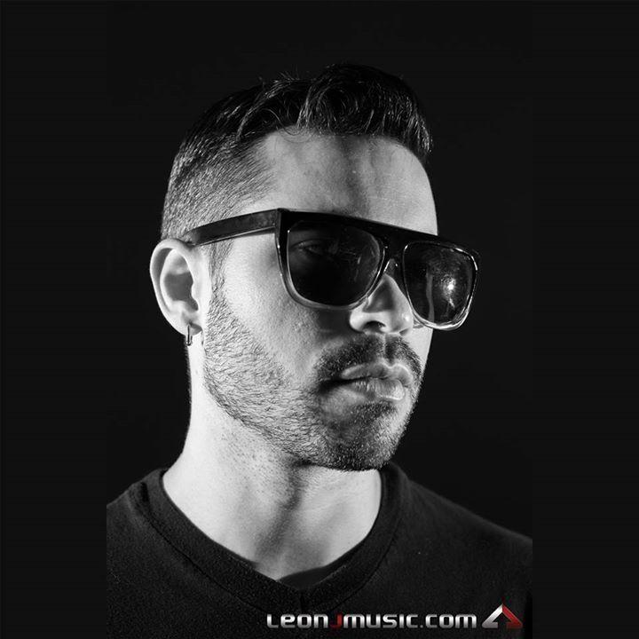 Leon J Music Tour Dates