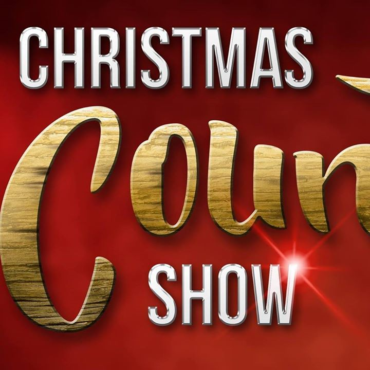 Christmas Country Show @ Lindesbergs Arena/Lindeskolans Konsertsal - Lindesberg, Sweden