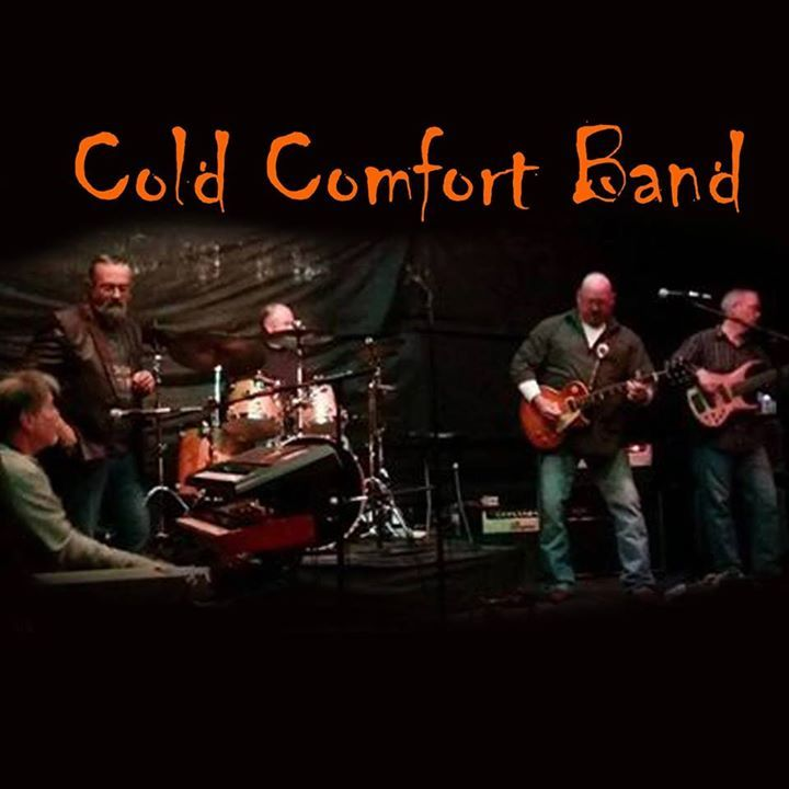 The Cold Comfort Band Tour Dates