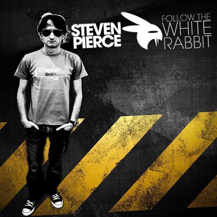 Steven PIerce Tour Dates