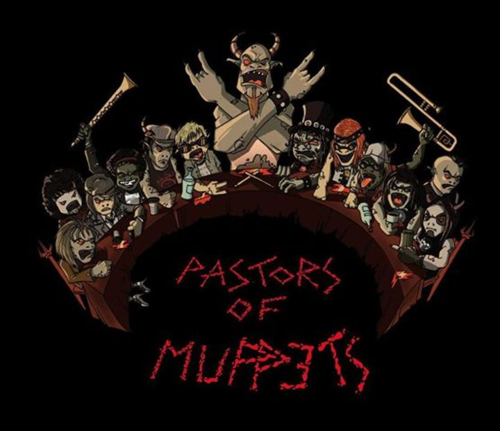 PASTORS OF MUPPETS Tour Dates