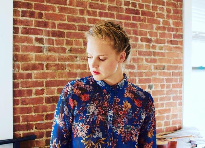 Tamara Hansson @ The Pompei Lounge - Staunton, VA