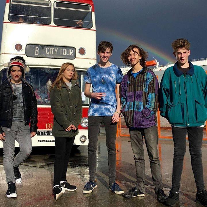 The Mini Band Tour Dates