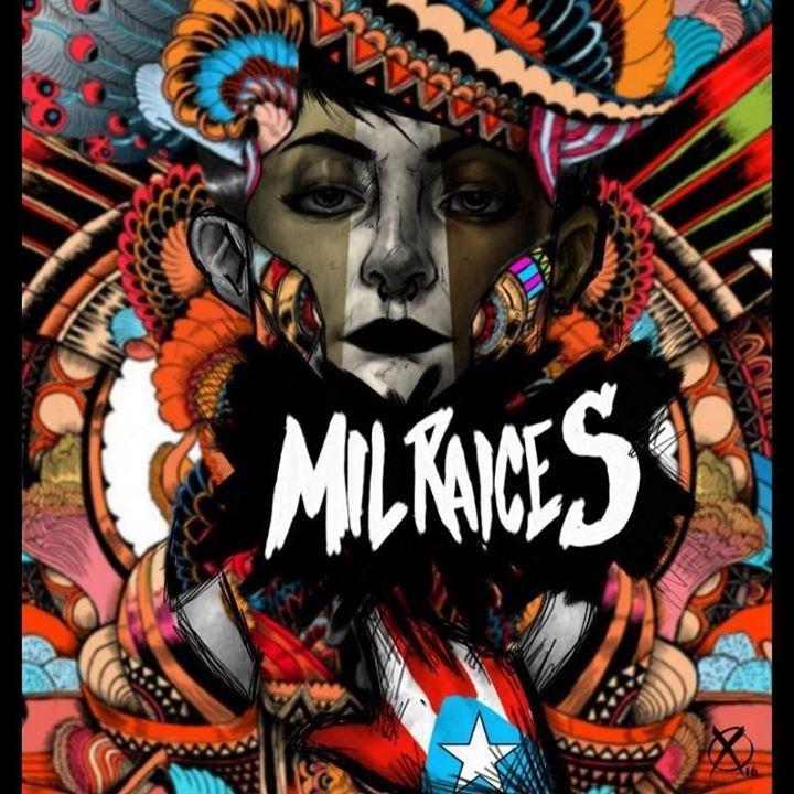 Mil Raices Tour Dates