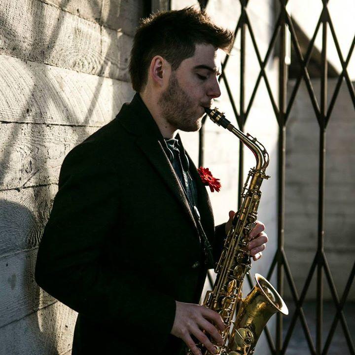 Phil Meadows @ Jazz Cafe Posk - London, United Kingdom