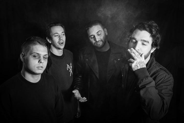 Cane Hill @ O2 Academy Glasgow - Glasgow, United Kingdom