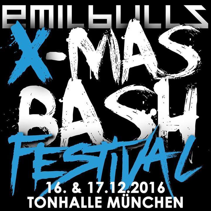 Emil Bulls Tour Dates