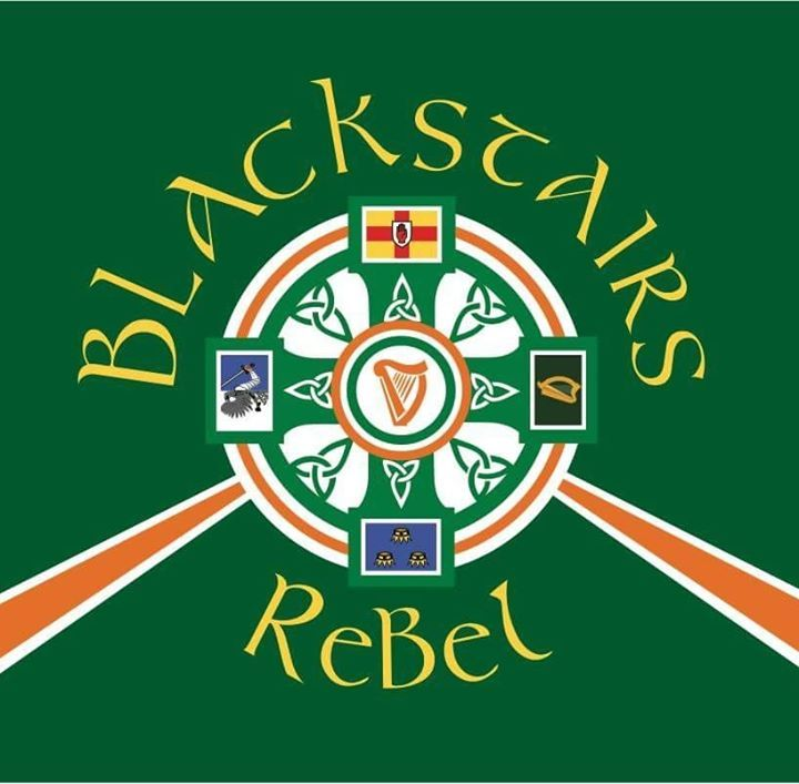 Blackstairs Rebel Tour Dates